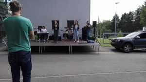 fete ete in move school of rock