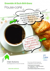 Pause-café A4 fr